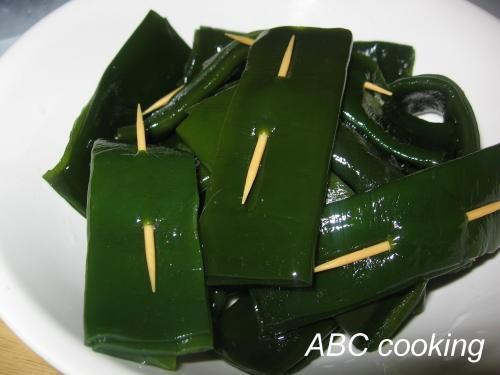 Салат из морской капусты Вот из такой капусты Миндальный пирог от Танюшки