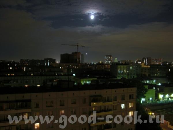 Небо ночное - 2