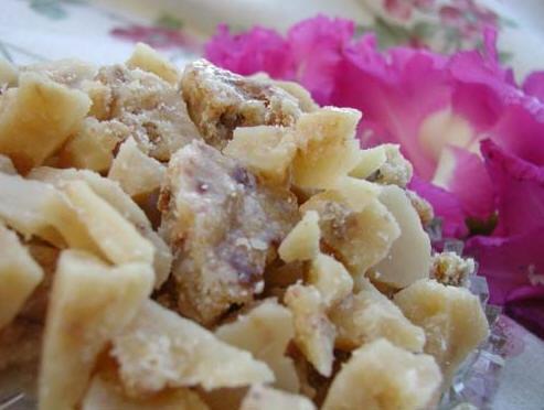 Вареный сахар от Гюли - 3
