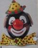 16 Кофейник 17 Гном с морковкой 18 Голова клоуна 19 Робот 20 Динозавр 21 Пасхальный заяц 22 Яйцо в... - 3