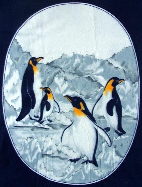 Ну а если нарисовать льда и воду- как Linda Besse Melissa Barrett А может быть что-то из этого по... - 10
