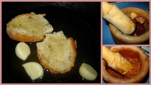 OLLA GITANA MURCIANA ЦЫГАНСКИЙ КОТЕЛОК Это типичное блюдо мурсианского региона и юга Аликанте - 3
