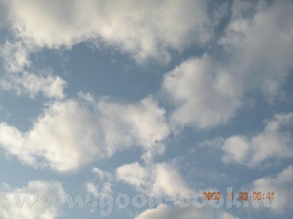 Аннушка, красивый закат в Москве - 2