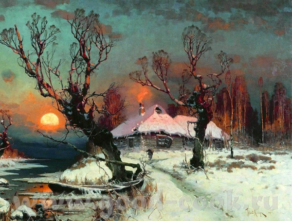 Зимняя сказка- oдно из самых красивых времён года Ted Blaylock Sam Timm Randy Van Beek Richard B... - 8