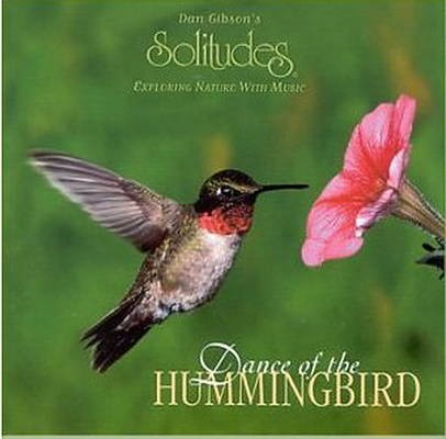 Solitudes - Dance of the Hummingbird (1998) Nature Sounds: Toad, American; Thrasher, Brown; Crow, C...