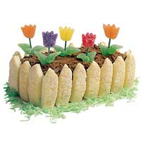 как я уже говорила - хочу собрать коллекцию исключительно детских тортов, надеюсь на поддержку - 2