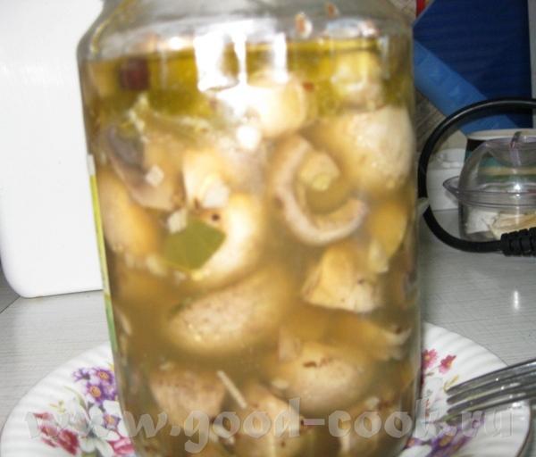 Ирина, меняю грибочки по-венесуэльски на твой салат