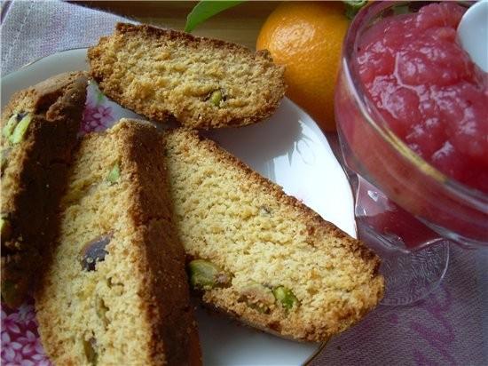 Хочу предложить отличный праздничный рецепт, который может быть десертом или дополнением аперитива,... - 5