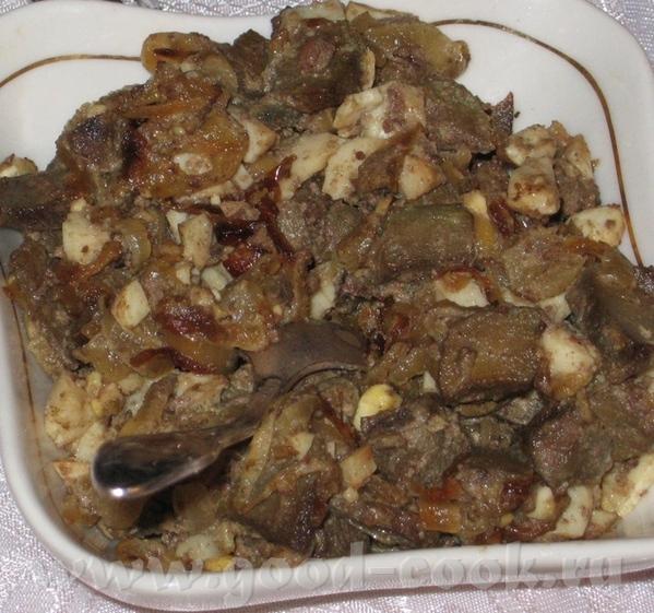 """""""Кавед кацуц"""" (Рубленая печенка) Это одно из любимых блюд ашкеназских евреев"""