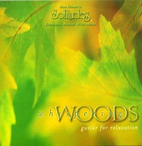 Dan Gibson's Solitudes - Nurturing Rain (2003) MP3 192 Kbps | 55:48 Min | Size: 80,29 Mb 01 - S... - 4