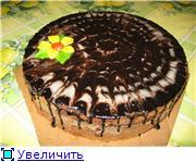 Тортики очень красивые
