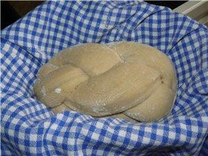 Меня завлекла форма хлеба - 8