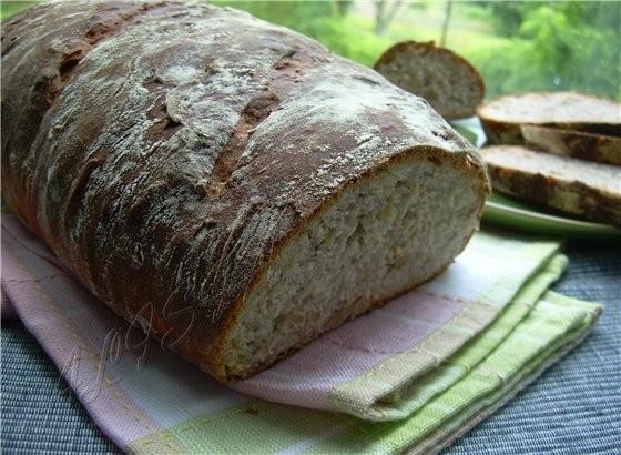 ЗЕРНОВОЙ БИО ХЛЕБ Хочу вам про рекламировать еще раз замечательный хлеб так незаслуженно забытый