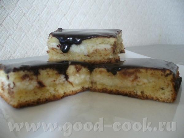 бананы творожный пирог пикша жаренная - 2