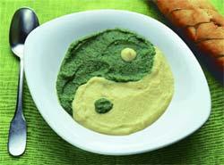 """Званый обед, рецепты Содержание: Салат """"Капричи"""" Суп-крем из брокколи Пельмени в горшочке Солянка с... - 2"""