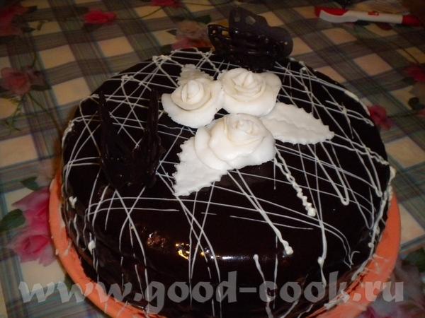 Торт поцелуй ангела пошаговый рецепт с фото