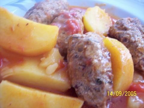 Вот мая Кюфтя на сковороде, очень, очень вкусно, пошла спасибку унесу Буду готовить чаще