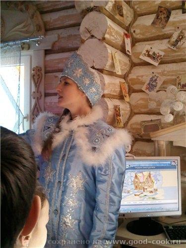 терем Снегурочк дочки (внучки ) д - 5