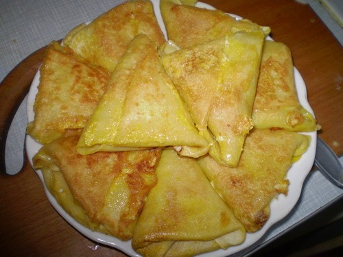 Конвертики ассорти Начинка: 50 г сала 1 большая луковица 1 б мяса криля 200 г мяса 2 вареных яйца с...