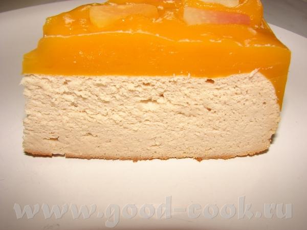 Девчонки, не съела, но понадкусывала ваши вкуснятины Могу поделиться кусочком чиза с манговым пюре