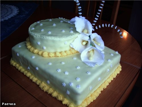 """а это мои последние здесь спрятан """"Министерский"""" от Janochka под этим скрывается торт """"Дунайские во..."""