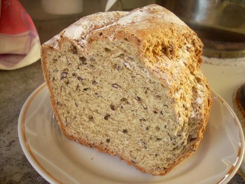 рецепты у вас хорошие, эт я неумелица в деле хлеба - 2