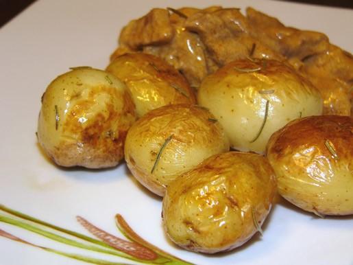У Карины на форуме поделилась рецептом жарки картошки, я тоже вспомнила этот простой способ, моя ма...