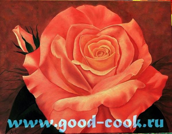 Та же роза но - 2