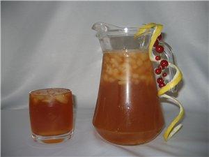 Прохладительные напитки - 2