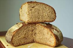 Хлеб на закваске O французском хлебe Закваска Густая закваска Густая закваска- продолжение Густая з... - 3