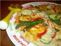 ПИЦЦА Пицца-Тарт из цуккини,яиц и томатов Пицца из морепродуктов Пицца с грибами без сырa Пицца за 30 минут//с козьим сыром и Проволонь с...