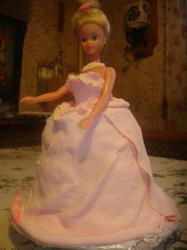 Это мой первый заказной торт: Птичье молоко-подскажите как сделать так, чтобы глазурь растеклась, а... - 2