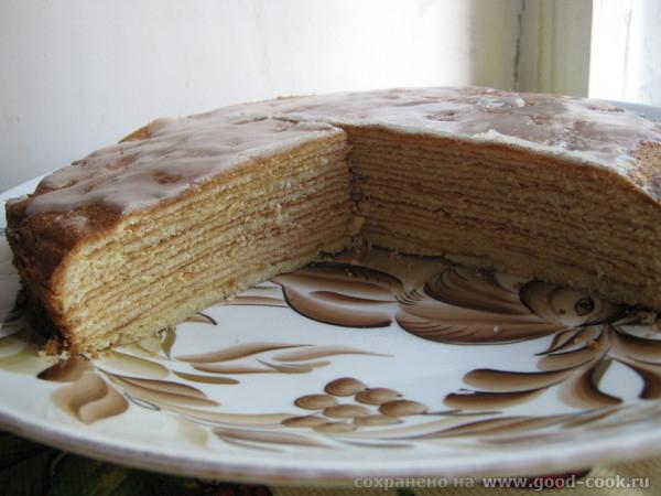 Innok Спасибо за пирожок Баумкухен Было очень интересно его готовить, а потом и есть очень ароматный (коньячок-с