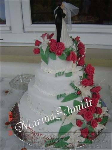 У всех тортики очень красивые и наверное вкусненькие - 3