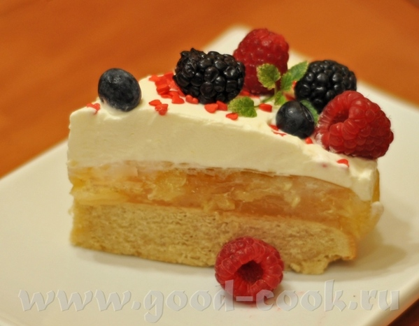 Торт от Дрим с Карина-форум - 2