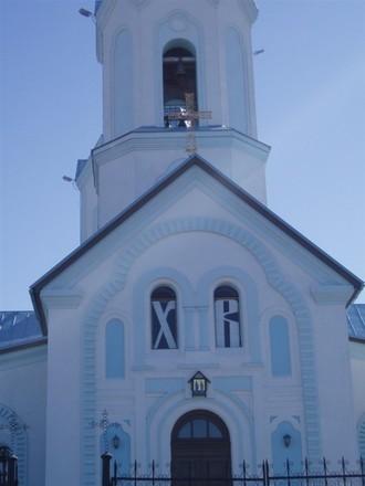 Церковь - 3