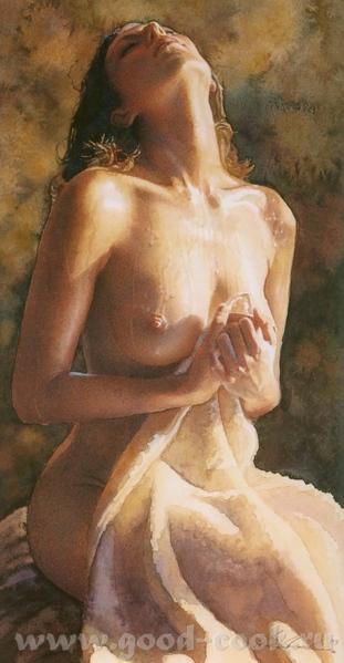 12 уроков акварельной живописи от английского художника Alwyn Crawshaw Диск 1 1 - 10
