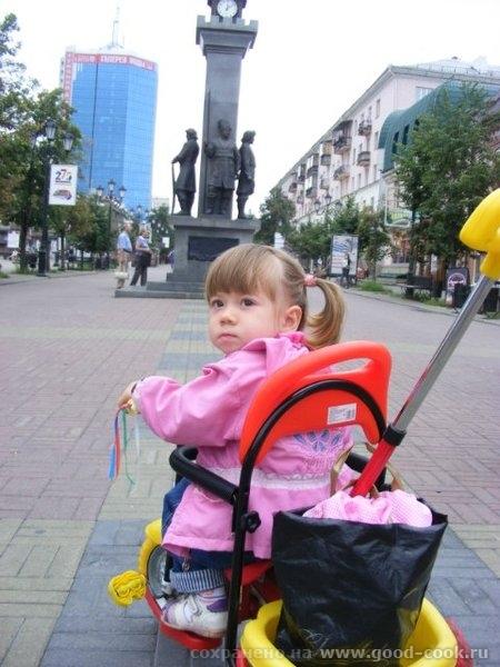 Бульвар на улице им - 9