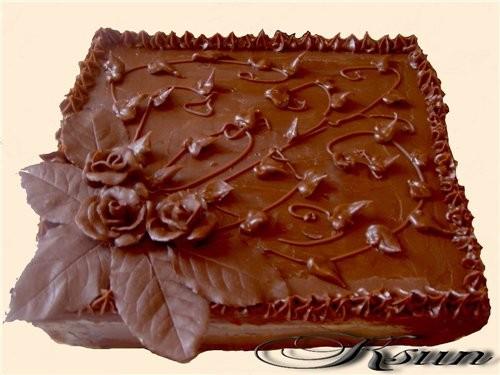 я с тортиками