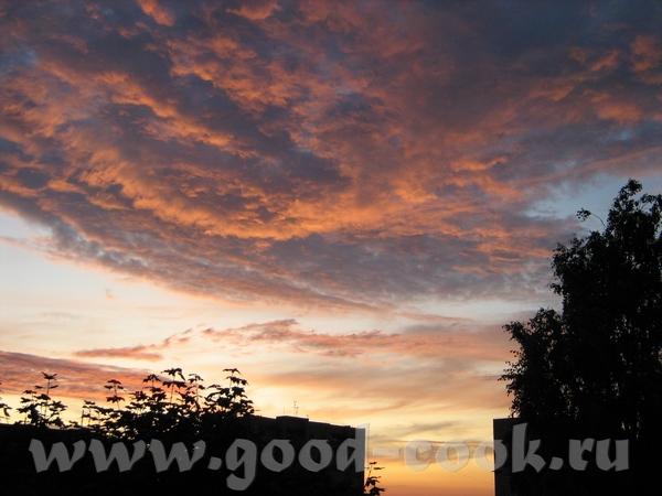Вот, еще фотки, что видно из моего окна - 2