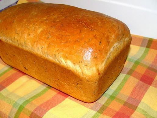 Из-за крем-чиза, масла и яиц в этом рецепте хлеб получается немного влажный, но не тяжелый - 6