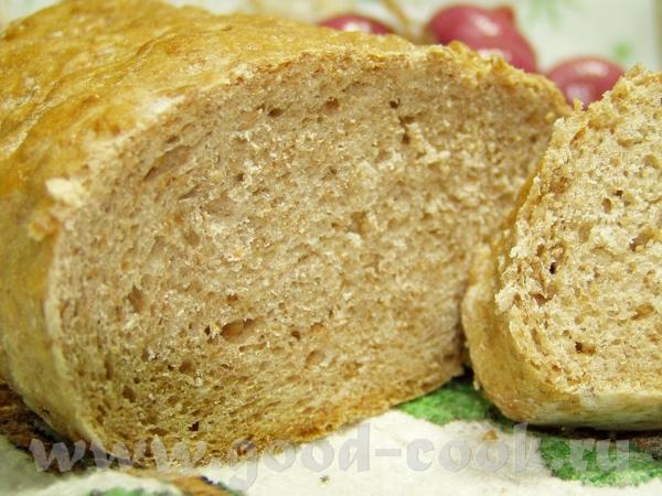 Хлеб на картофельном отваре с отрубями и чесноком Патыр(узбекские лепешки) - 2