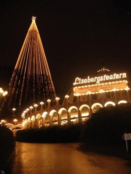 В Гётеборге уже всё дышит рождеством