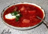 Супы, борщи, щи