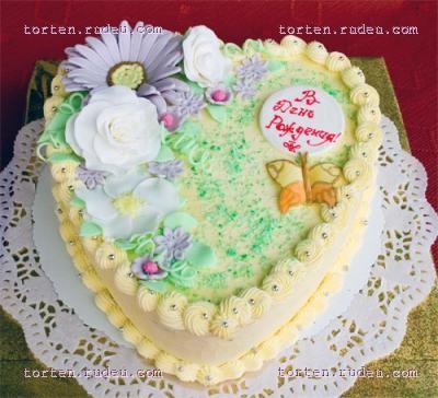 Я все никак не напишу про твоих лебедей-очень красивый торт