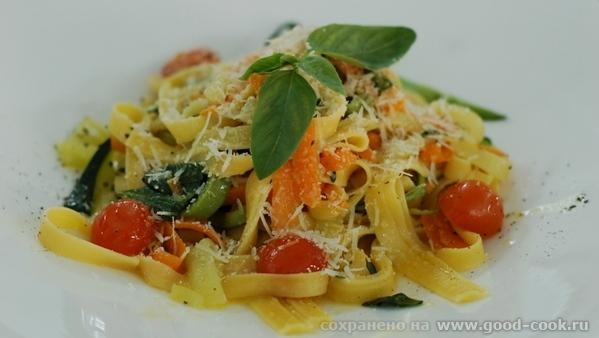 """Сегодня был третий и заключительный день курса """"Итальянская кухня"""" в Ask the Chef - 4"""