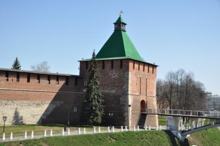 Нижний Новгород - 2