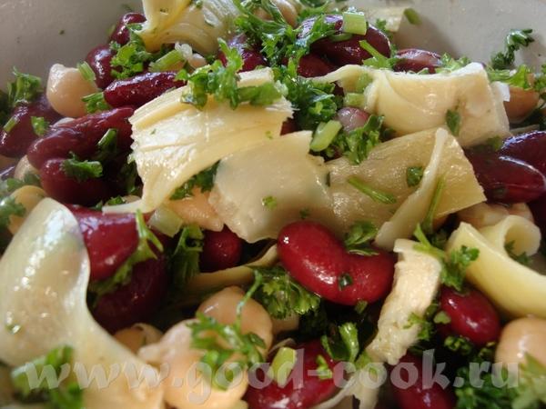 Салат шарлотка рецепт с фото