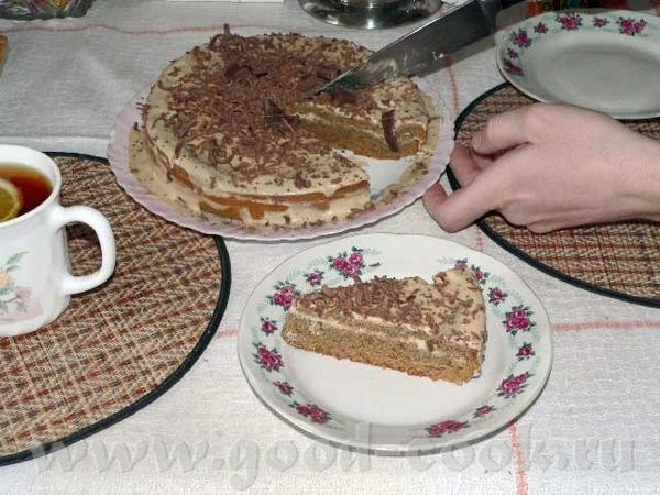 Кофейный бисквит (несомненный Хит, рекомендую приготовить, у меня пропишется точно в постоянных кли...