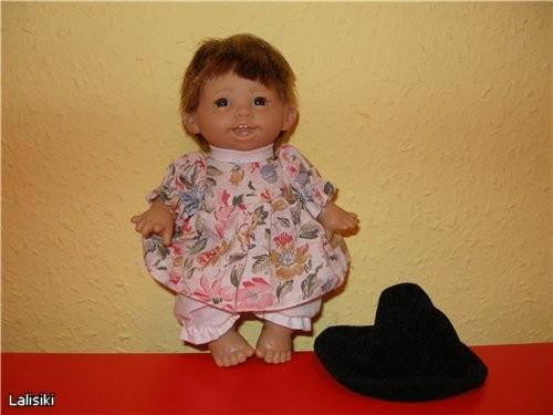 Рита ,я тож полюбляю кукол - 4